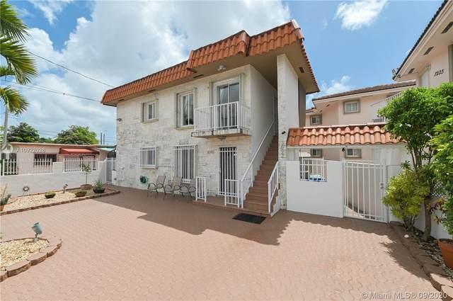 3090 SW 12th St, Miami, FL 33135 (MLS #A10922028) :: Berkshire Hathaway HomeServices EWM Realty