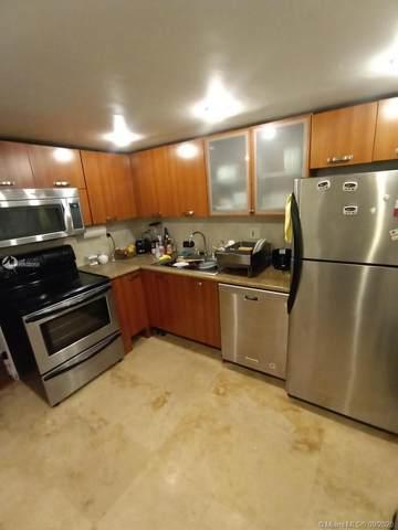251 S 174th St #212, Sunny Isles Beach, FL 33160 (MLS #A10922059) :: Berkshire Hathaway HomeServices EWM Realty