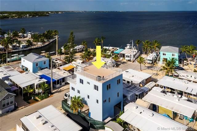 325 Calusa Lot 359, Key Largo, FL 33037 (MLS #A10922090) :: Berkshire Hathaway HomeServices EWM Realty
