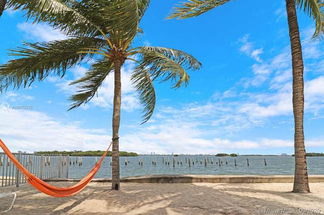 777 NE 62nd St C500, Miami, FL 33138 (MLS #A10922235) :: Berkshire Hathaway HomeServices EWM Realty