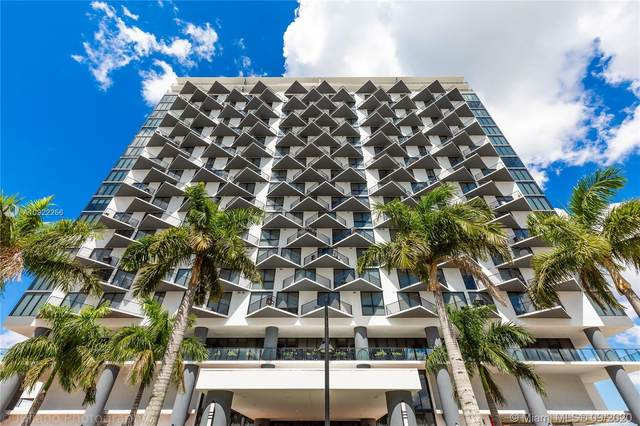 5300 Paseo Blvd #1409, Doral, FL 33166 (MLS #A10922256) :: Ray De Leon with One Sotheby's International Realty