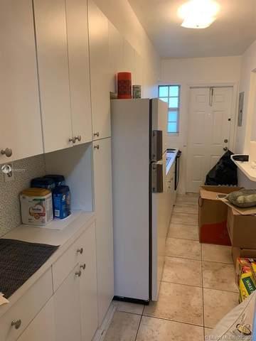 1450 NE 171st St 106B, North Miami Beach, FL 33162 (MLS #A10922372) :: Carole Smith Real Estate Team