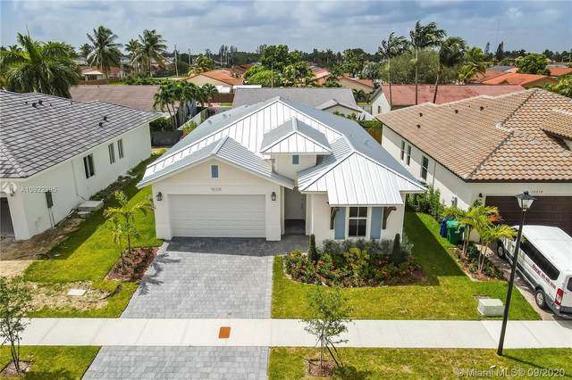 15210 SW 176th Ln, Miami, FL 33187 (MLS #A10922395) :: The Pearl Realty Group