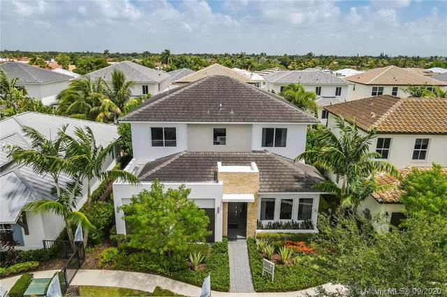 15071 SW 176th St, Miami, FL 33187 (MLS #A10922402) :: Berkshire Hathaway HomeServices EWM Realty