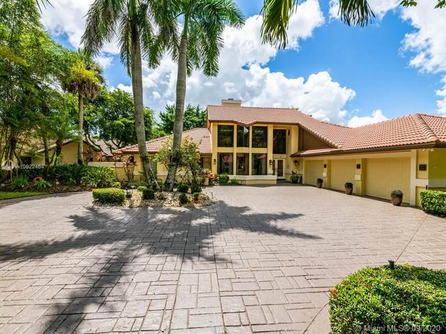 10258 Vestal Mnr, Coral Springs, FL 33071 (MLS #A10922464) :: Re/Max PowerPro Realty