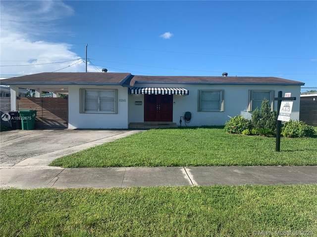 10265 SW 35th St, Miami, FL 33165 (MLS #A10922675) :: Miami Villa Group