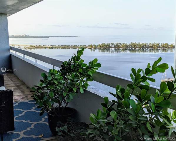 1627 Brickell Ave #2602, Miami, FL 33129 (MLS #A10922701) :: Re/Max PowerPro Realty