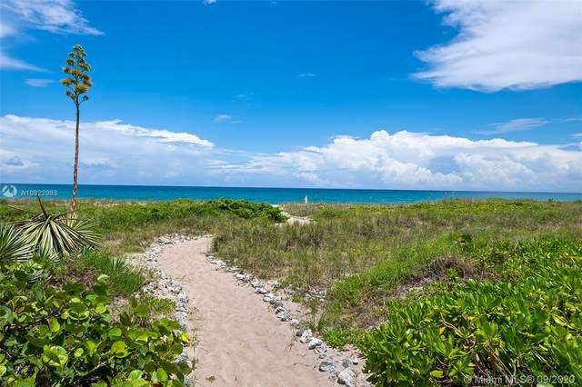 1900 S Ocean Blvd 10P, Lauderdale By The Sea, FL 33062 (MLS #A10922988) :: The Teri Arbogast Team at Keller Williams Partners SW