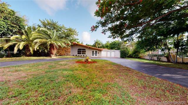 8472 Miller Dr, Miami, FL 33155 (MLS #A10923008) :: ONE   Sotheby's International Realty