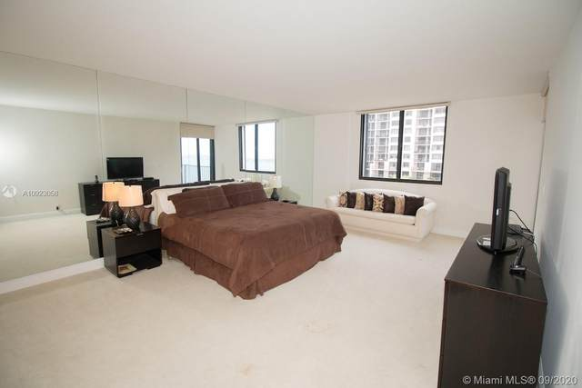 520 Brickell Key Dr A806, Miami, FL 33131 (MLS #A10923058) :: The Pearl Realty Group