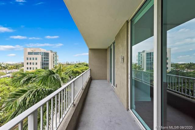 3180 SW 22nd Ter #408, Miami, FL 33145 (MLS #A10923096) :: Berkshire Hathaway HomeServices EWM Realty