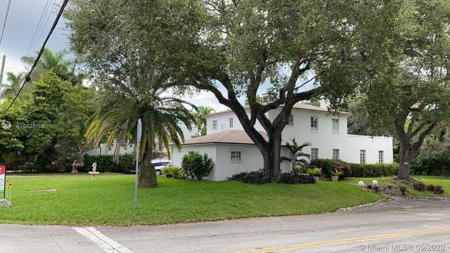 3401 Halissee St, Miami, FL 33133 (MLS #A10923155) :: Ray De Leon with One Sotheby's International Realty