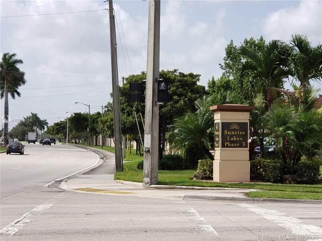 Sunrise, FL 33322 :: Berkshire Hathaway HomeServices EWM Realty