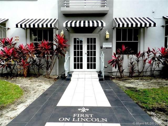 1619 Lenox Ave #13, Miami Beach, FL 33139 (MLS #A10923321) :: Prestige Realty Group