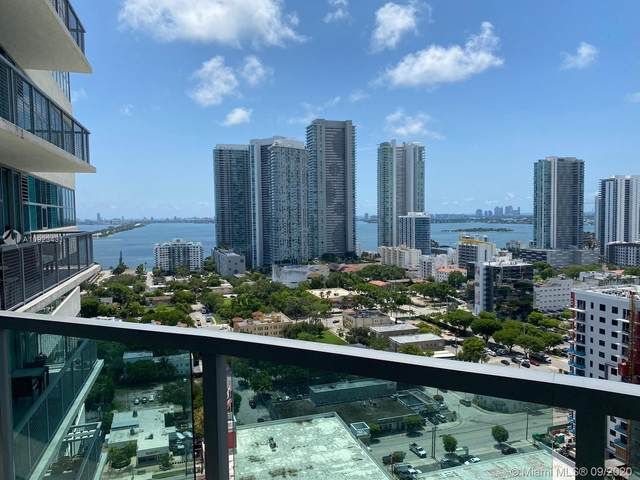 3301 NE 1 Ave H2208, Miami, FL 33137 (MLS #A10923431) :: ONE Sotheby's International Realty