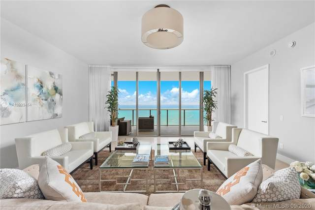 9701 Collins Ave 1902S, Bal Harbour, FL 33154 (MLS #A10923454) :: The Rose Harris Group