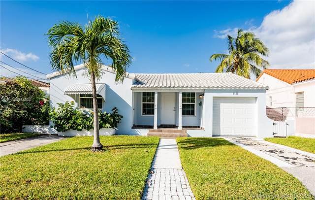 9532 Abbott Ave, Surfside, FL 33154 (MLS #A10923905) :: Carole Smith Real Estate Team