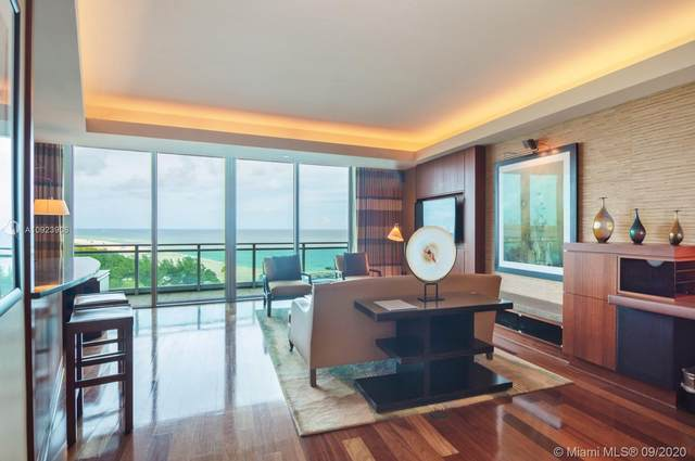 10295 Collins Ave #817, Bal Harbour, FL 33154 (MLS #A10923906) :: ONE Sotheby's International Realty