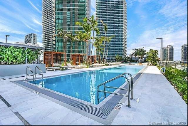 3131 NE 7th Ave #2306, Miami, FL 33137 (MLS #A10923907) :: Prestige Realty Group