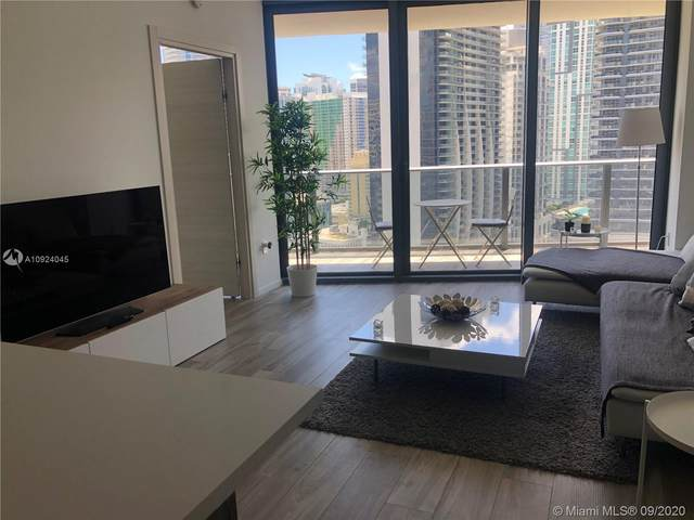 801 S Miami Ave #2403, Miami, FL 33130 (MLS #A10924045) :: Berkshire Hathaway HomeServices EWM Realty
