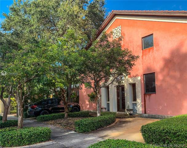 2760 Kirk St, Coconut Grove, FL 33133 (MLS #A10924064) :: Ray De Leon with One Sotheby's International Realty