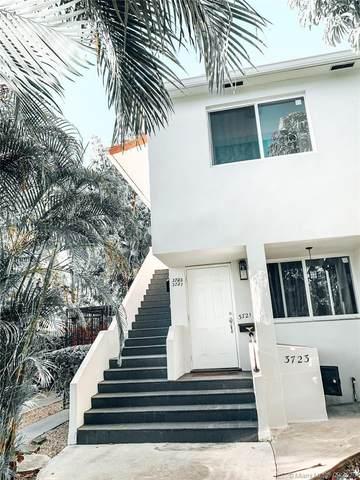 3721 SW 27th St, Miami, FL 33134 (MLS #A10924144) :: Berkshire Hathaway HomeServices EWM Realty