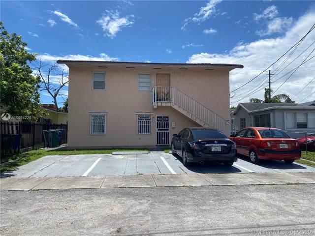 4782 NW Flagler Ter, Miami, FL 33126 (MLS #A10924226) :: Berkshire Hathaway HomeServices EWM Realty
