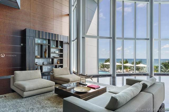 17001 Collins Ave #3002, Sunny Isles Beach, FL 33160 (MLS #A10924274) :: ONE Sotheby's International Realty