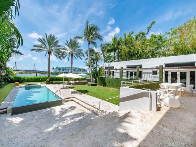 24 Palm Ave, Miami Beach, FL 33139 (MLS #A10924358) :: The Rose Harris Group