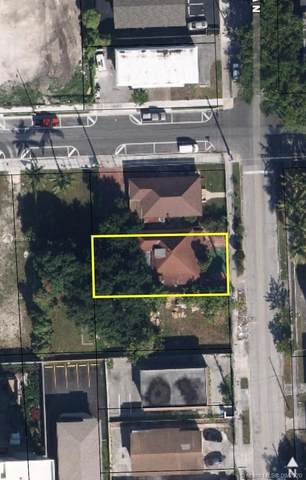 236 NW 7th Ave, Miami, FL 33128 (MLS #A10924475) :: Berkshire Hathaway HomeServices EWM Realty