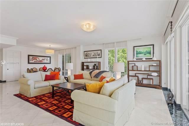 Miami Beach, FL 33109 :: BHHS EWM Realty