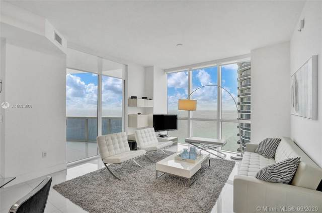 18201 Collins Ave 4809A, Sunny Isles Beach, FL 33160 (MLS #A10924508) :: Re/Max PowerPro Realty