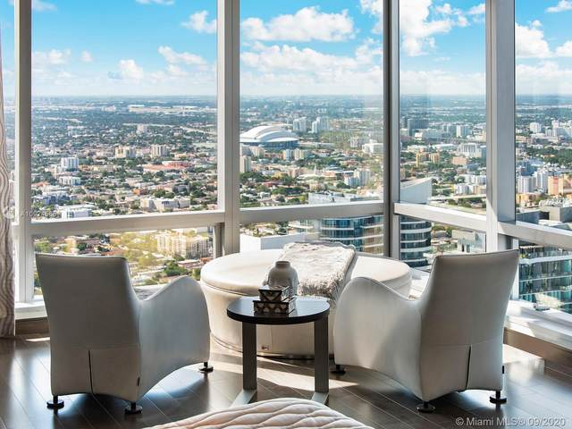 1425 Brickell Ave Ph2abcd, Miami, FL 33131 (MLS #A10924565) :: The Rose Harris Group