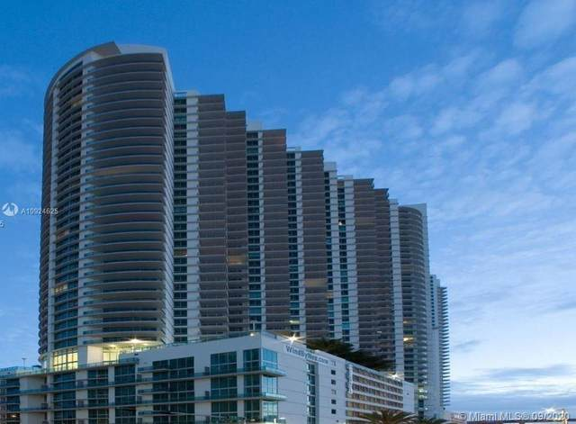 350 S Miami Ave #1501, Miami, FL 33130 (MLS #A10924625) :: ONE Sotheby's International Realty