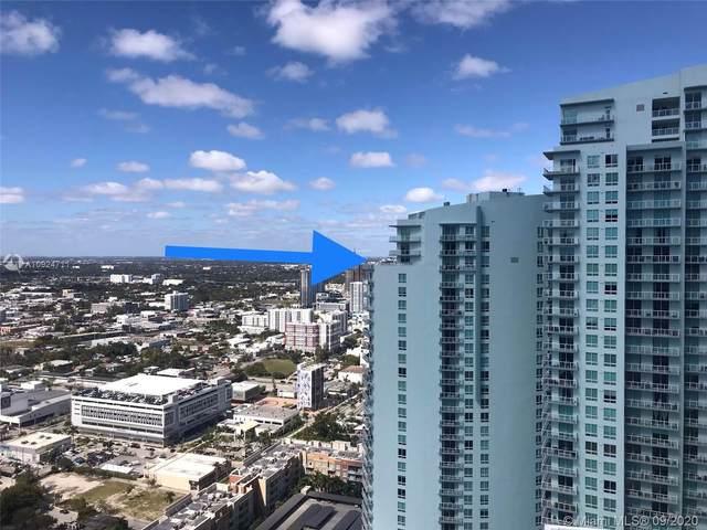 1900 N Bayshore Dr #4214, Miami, FL 33132 (MLS #A10924711) :: Re/Max PowerPro Realty