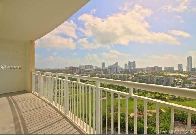 1755 E Hallandale Beach Blvd 1705E, Hallandale Beach, FL 33009 (MLS #A10924746) :: Prestige Realty Group