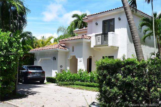 615 Bird Rd, Coral Gables, FL 33146 (MLS #A10924765) :: ONE   Sotheby's International Realty