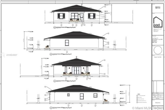 11033 SW 217 St, Unincorporated Dade County, FL 33170 (MLS #A10924987) :: Albert Garcia Team