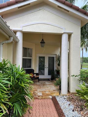Miramar, FL 33027 :: ONE | Sotheby's International Realty
