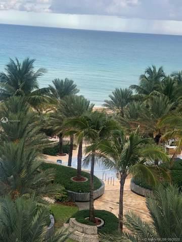 6801 Collins Ave #201, Miami Beach, FL 33141 (MLS #A10925106) :: Berkshire Hathaway HomeServices EWM Realty