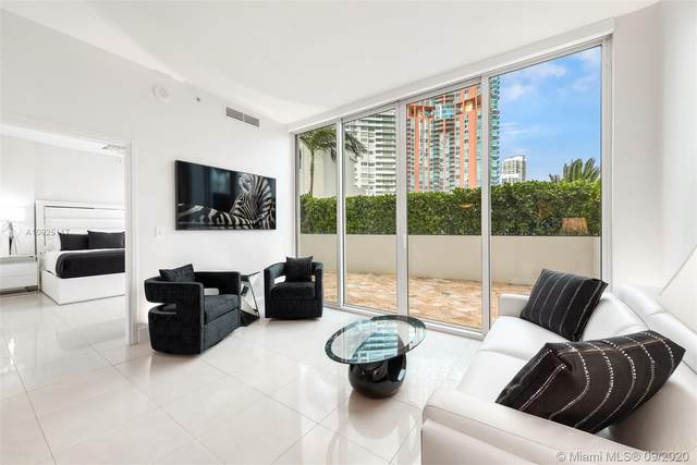 50 S Pointe Dr #507, Miami Beach, FL 33139 (MLS #A10925117) :: The Pearl Realty Group