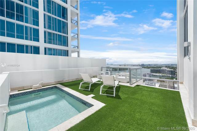 6899 Collins Ave #2303, Miami Beach, FL 33141 (MLS #A10925124) :: Search Broward Real Estate Team