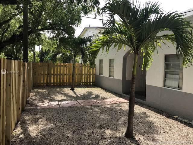 180 NW 59th St, Miami, FL 33127 (MLS #A10925150) :: Berkshire Hathaway HomeServices EWM Realty