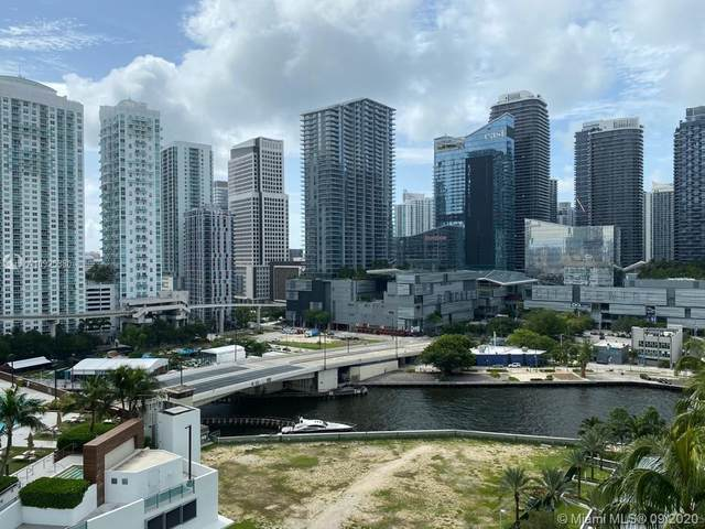 90 SW 3rd St #1604, Miami, FL 33130 (MLS #A10925380) :: Prestige Realty Group