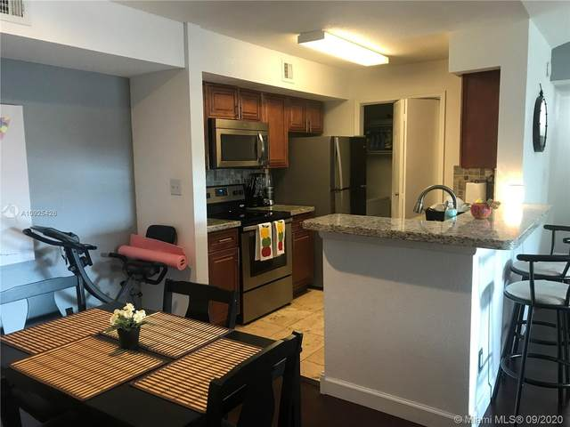 875 Riverside Dr #733, Coral Springs, FL 33071 (MLS #A10925426) :: Carole Smith Real Estate Team