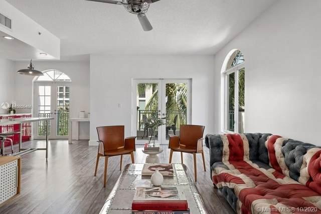 730 3rd St #205, Miami Beach, FL 33139 (MLS #A10925456) :: Carole Smith Real Estate Team