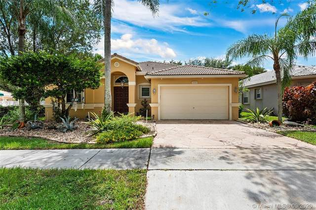 4810 Swans Mnr, Coconut Creek, FL 33073 (MLS #A10925571) :: Re/Max PowerPro Realty