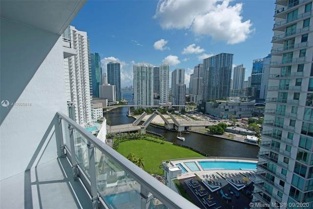 90 SW 3rd St #2411, Miami, FL 33130 (MLS #A10925618) :: Prestige Realty Group