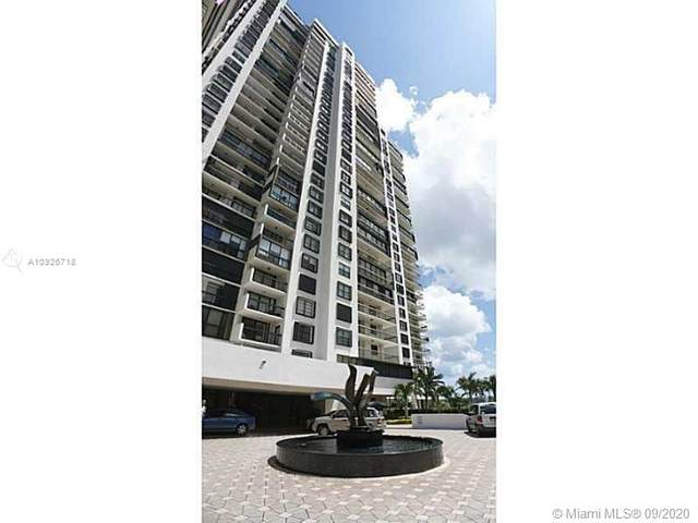 2333 Brickell Ave #1403, Miami, FL 33129 (MLS #A10925718) :: Berkshire Hathaway HomeServices EWM Realty