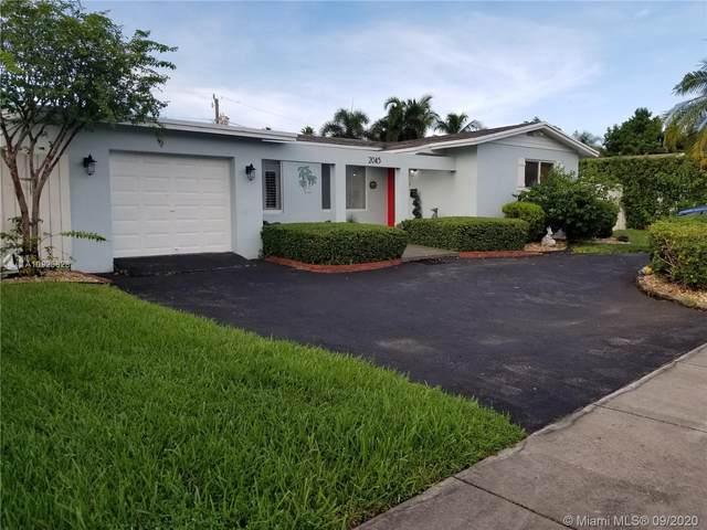 2045 NE 202nd St, Miami, FL 33179 (MLS #A10925828) :: ONE | Sotheby's International Realty